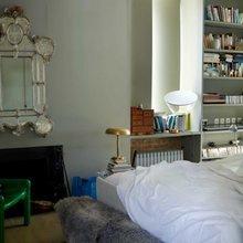 Фото из портфолио Апартаменты открытой планировки, разработанные Винсентом Ван Дюсен – фотографии дизайна интерьеров на InMyRoom.ru