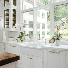 Фото из портфолио Кухня – фотографии дизайна интерьеров на InMyRoom.ru