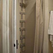 Фотография: Ванная в стиле , Декор интерьера, Квартира, Foscarini, G&C, Lisbeth Dahl, Nordal, Дома и квартиры, Интерьерная Лавка – фото на InMyRoom.ru