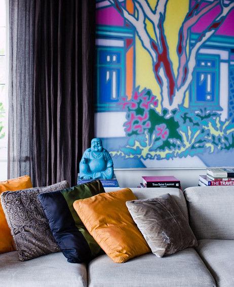 Фотография: Аксессуары в стиле Восточный, Декор интерьера, Дом, Австралия, Дома и квартиры – фото на InMyRoom.ru