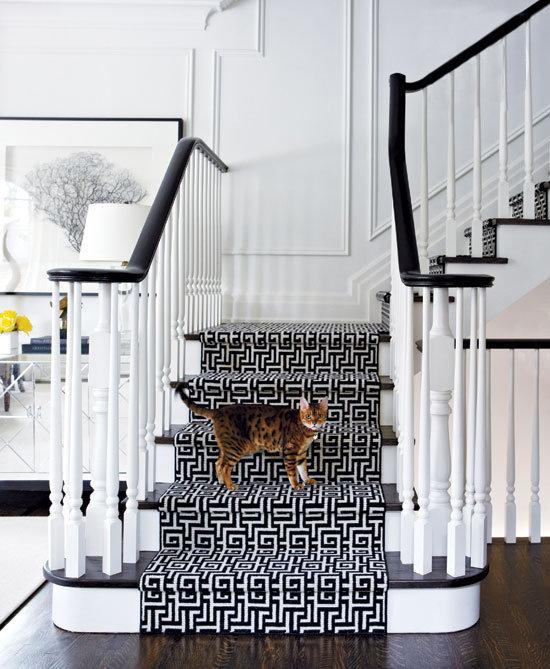 Фотография:  в стиле Классический, Современный, Декор интерьера, Дом, Дома и квартиры, Неоклассика – фото на InMyRoom.ru