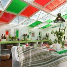 Фото из портфолио южная кухня  – фотографии дизайна интерьеров на INMYROOM