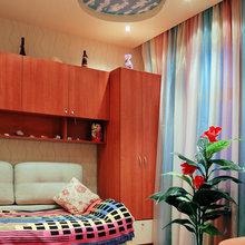 Фотография: Детская в стиле Современный, Дизайн интерьера, Потолок – фото на InMyRoom.ru