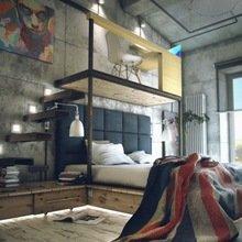 Фото из портфолио То, что я хочу – фотографии дизайна интерьеров на InMyRoom.ru