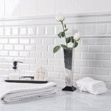 Фотография: Аксессуары в стиле Современный, Ванная, DIY, Интерьер комнат – фото на InMyRoom.ru