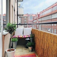 Фотография: Балкон в стиле Кантри, Декор интерьера, Декор, Декор дома – фото на InMyRoom.ru