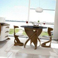 Фото из портфолио Мебель из массива – фотографии дизайна интерьеров на INMYROOM