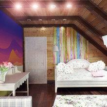 Фото из портфолио проект Солнечная опушка – фотографии дизайна интерьеров на INMYROOM