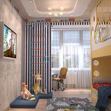 Фото из портфолио 45 – фотографии дизайна интерьеров на InMyRoom.ru