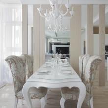 Фото из портфолио Реализованный интерьер квартиры в современном стиле – фотографии дизайна интерьеров на InMyRoom.ru