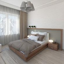 """Фото из портфолио Modern House """"NUANCE"""" – фотографии дизайна интерьеров на INMYROOM"""