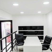 Фото из портфолио Дизайн банка «КОНТРАКТ» – фотографии дизайна интерьеров на INMYROOM