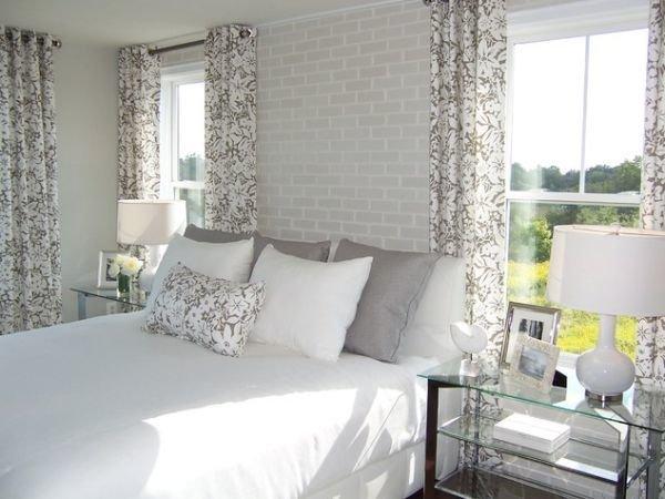 Фотография: Спальня в стиле Современный, Декор интерьера, Квартира, Дом, Декор дома, Стена – фото на InMyRoom.ru
