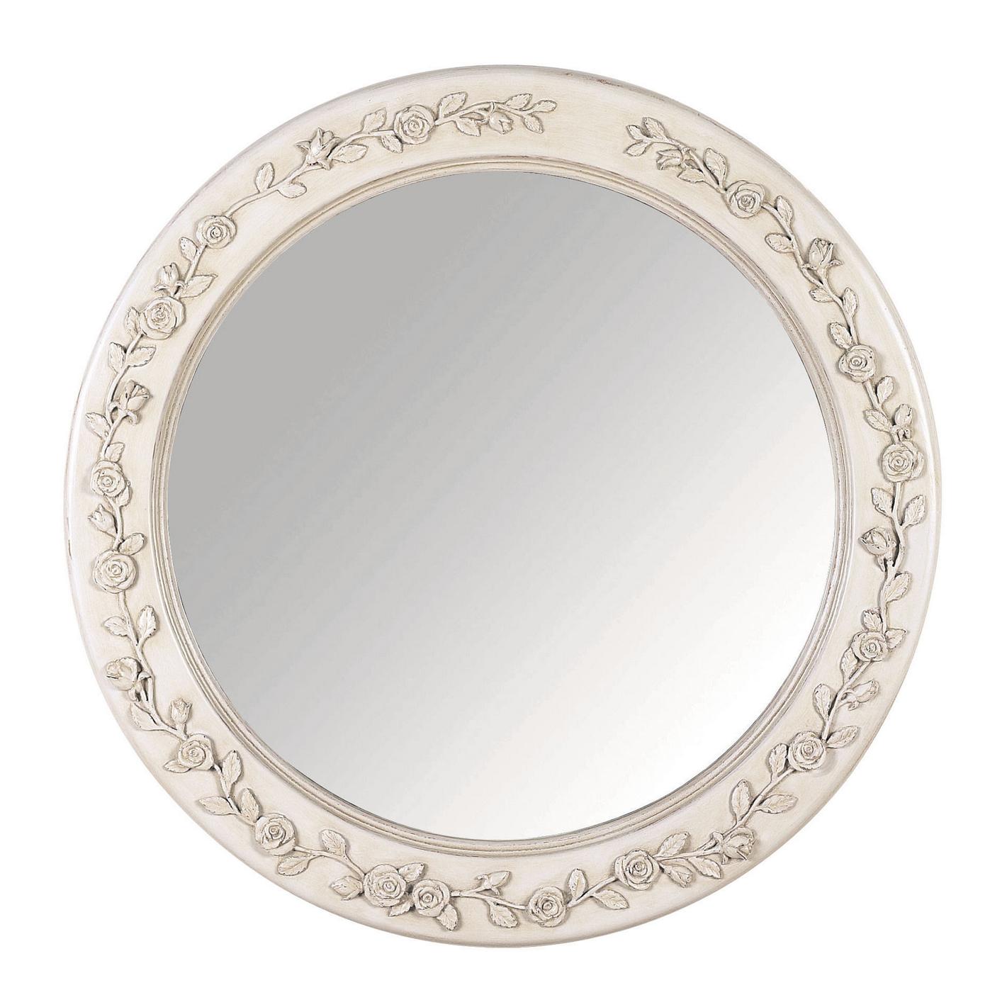 Купить Круглое настенное зеркало «марсель», inmyroom