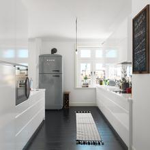 Фото из портфолио Светлая квартира – фотографии дизайна интерьеров на INMYROOM