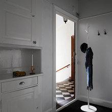 Фото из портфолио BORGMÄSTARGATAN 10B – фотографии дизайна интерьеров на InMyRoom.ru