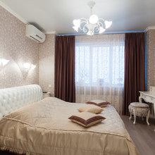 Фото из портфолио Реализованный дизайн проект интерьера квартиры г.Волгоград – фотографии дизайна интерьеров на InMyRoom.ru