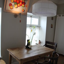 Фото из портфолио квартира  простая  – фотографии дизайна интерьеров на InMyRoom.ru