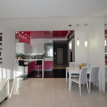 Фото из портфолио Livingroom – фотографии дизайна интерьеров на InMyRoom.ru