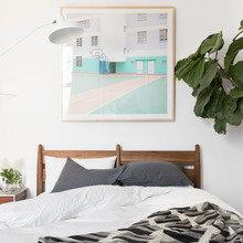 Фото из портфолио  Идеальное пространство для двух холостяков... – фотографии дизайна интерьеров на INMYROOM