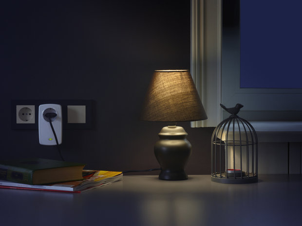 Фотография:  в стиле , Советы, Дом и дача, «Гольфстрим», Безопасный дом – фото на InMyRoom.ru