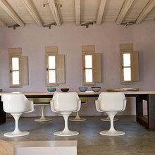 Фото из портфолио Дом в Греции – фотографии дизайна интерьеров на InMyRoom.ru