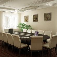 Фото из портфолио Офисное – фотографии дизайна интерьеров на INMYROOM