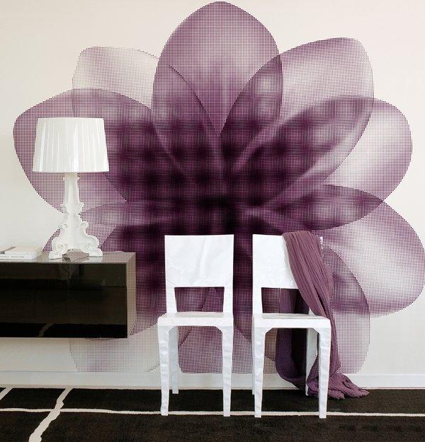 Фотография: Мебель и свет в стиле Современный, Декор интерьера, Декор дома, Обои, Стены, Картины, Принт, Панно, Roommy.ru – фото на InMyRoom.ru