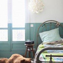 Фото из портфолио Винтажный дизайн или как объединить мебель из прошлых эпох – фотографии дизайна интерьеров на InMyRoom.ru