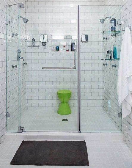 Фотография: Ванная в стиле Современный, Декор интерьера, Дом, Дома и квартиры – фото на InMyRoom.ru