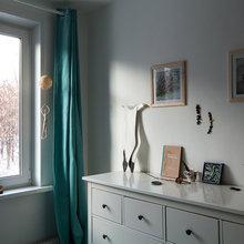 Фотография: Детская в стиле Минимализм, Декор интерьера, Малогабаритная квартира, Советы, ИКЕА, Мария Жучкова – фото на InMyRoom.ru