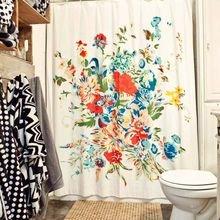 Фотография: Ванная в стиле Кантри, Декор интерьера, Декор, Советы, Красный, Зеленый, Бежевый, Серый, Голубой – фото на InMyRoom.ru