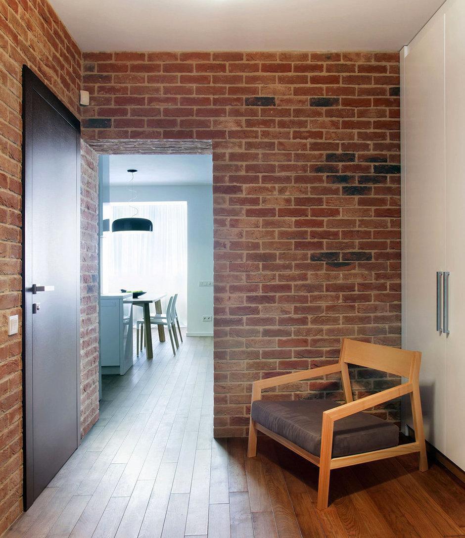 Фотография: Прихожая в стиле , Декор интерьера, Квартира, Дома и квартиры, Проект недели – фото на InMyRoom.ru