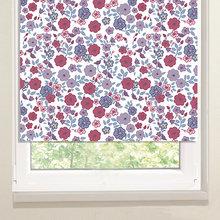 Рулонные шторы: Чудо-цветы