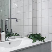 Фото из портфолио GÖTGATAN 114 – фотографии дизайна интерьеров на INMYROOM