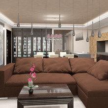 Фото из портфолио 3D моделирование – фотографии дизайна интерьеров на InMyRoom.ru