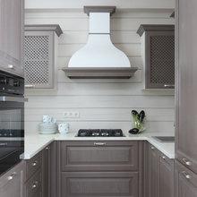 Фотография: Кухня и столовая в стиле Кантри, Декор интерьера, Дом, Flos, Дома и квартиры – фото на InMyRoom.ru