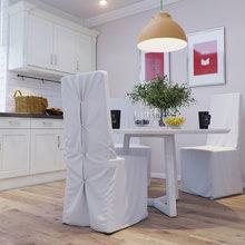 Фото из портфолио Квартира в эко-стиле – фотографии дизайна интерьеров на INMYROOM