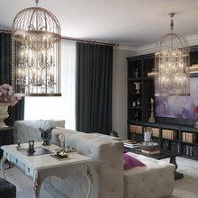 Фото из портфолио Резиденция в Москве – фотографии дизайна интерьеров на InMyRoom.ru