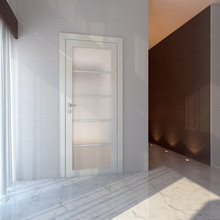 Фото из портфолио Двери – фотографии дизайна интерьеров на InMyRoom.ru