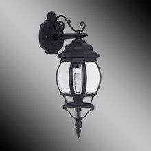 Уличный настенный светильник BRILLIANT ISTRIA