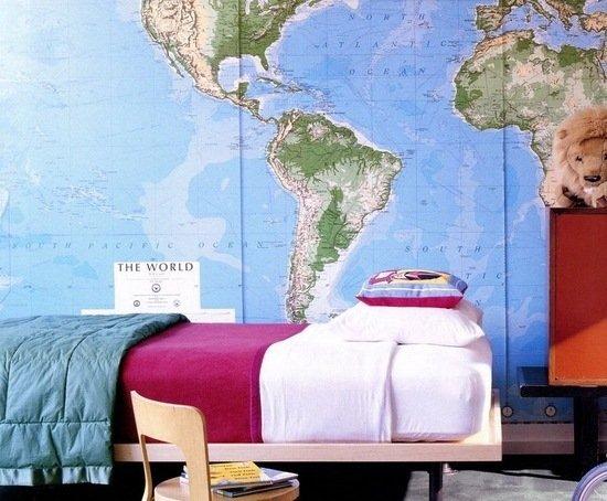 Фотография: Детская в стиле Лофт, Декор интерьера, DIY, Дом – фото на INMYROOM
