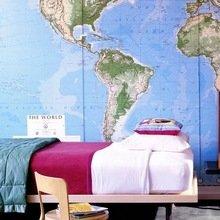 Фотография: Детская в стиле Лофт, Декор интерьера, DIY, Дом – фото на InMyRoom.ru