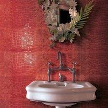 Фотография: Ванная в стиле , Классический, Скандинавский, Интерьер комнат, Марокканский – фото на InMyRoom.ru