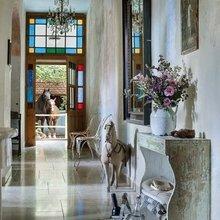Фотография: Прихожая в стиле Кантри, Дом, Дом и дача – фото на InMyRoom.ru