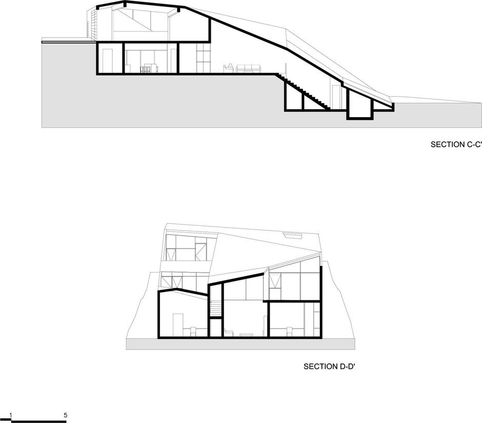 Фотография: Планировки в стиле , Декор интерьера, Дом, Дома и квартиры, Архитектурные объекты – фото на InMyRoom.ru