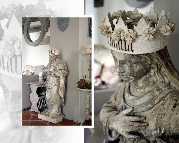 Фотография: Прочее в стиле , Декор интерьера, Дом, Дома и квартиры, Прованс, Шебби-шик – фото на InMyRoom.ru