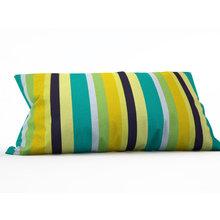 Диванная подушка: Краски Ирландии
