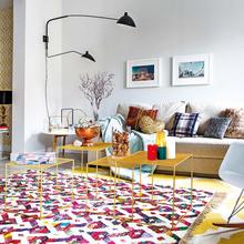 Фото из портфолио Цвет в интерьере : символ солнца, веселья и счастья – фотографии дизайна интерьеров на INMYROOM