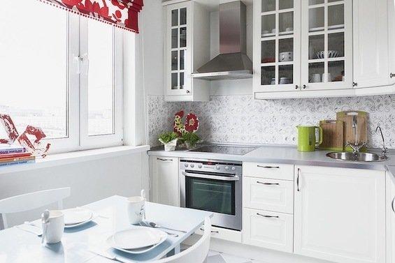 Фотография: Кухня и столовая в стиле Современный, Стиль жизни, Советы, Надя Зотова – фото на InMyRoom.ru